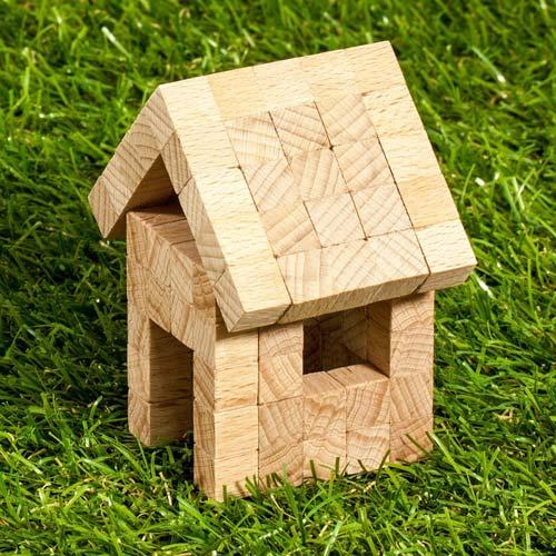 Immobilienfonds als sichere Geldanlage und Inflationsschutz nutzen. Immobilien als Wertanlage nutzen und das angesparte Kapital schützen.