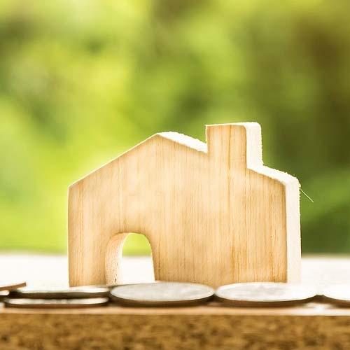 Investmentfonds zum Schutz des eigenen Kapitals nutzen. Immobilienfonds als möglicher Inflationsschutz nutzen.