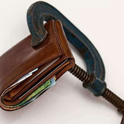 Mit Fondsanlagen das Geld vor einer Inflation schützen. Investmentfonds als Inflationsschutz nutzen.